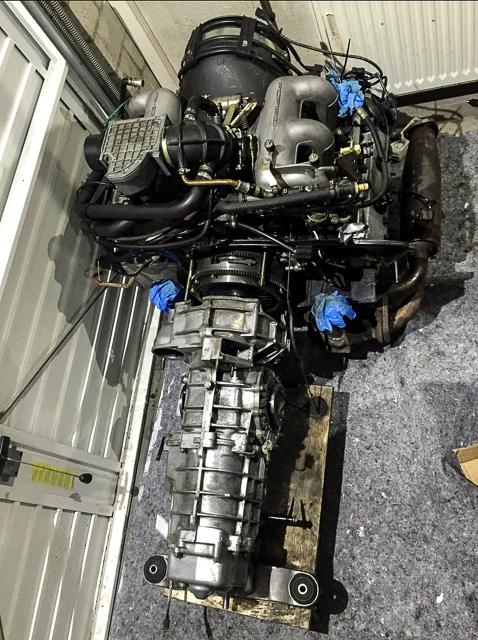 porsche-911-motor