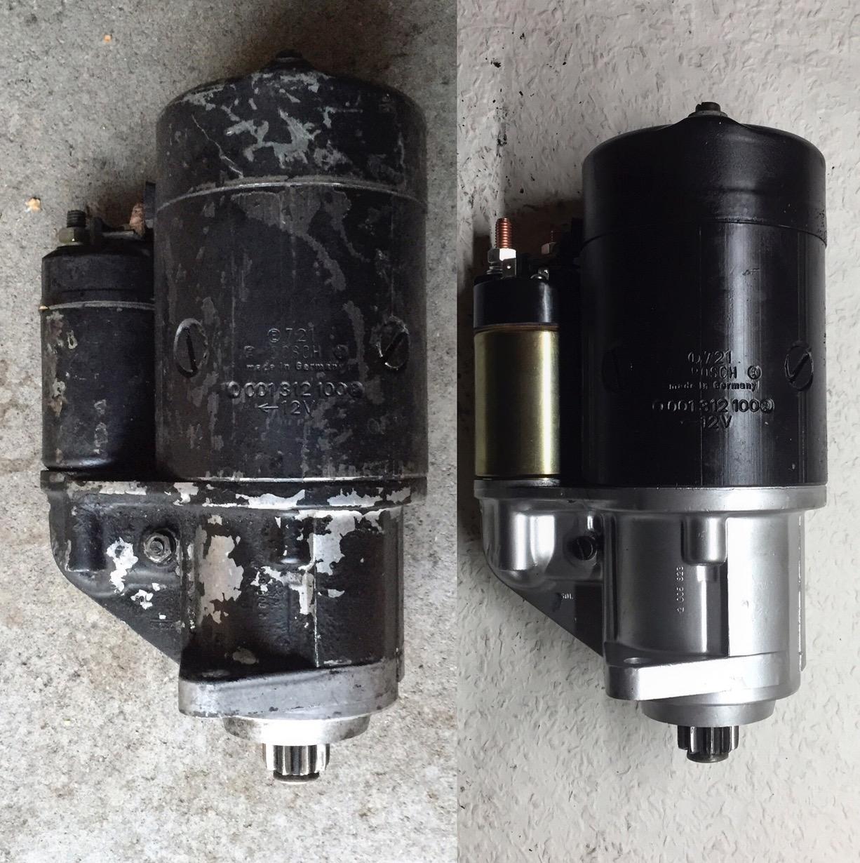 anlasser-porsche-911-starter